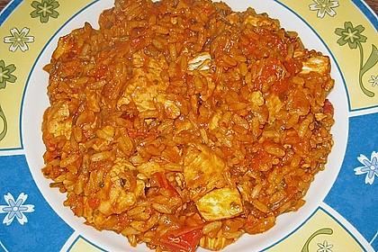 Buntes Reisfleisch 0