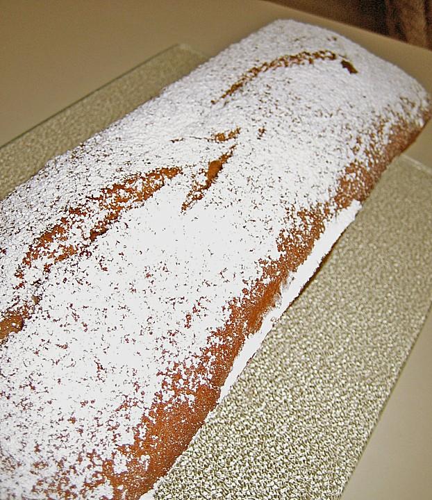 Schoko - Bananen - Kuchen von beast354 | Chefkoch.de
