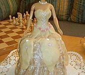 Prinzessinnen - Kuchen (Bild)