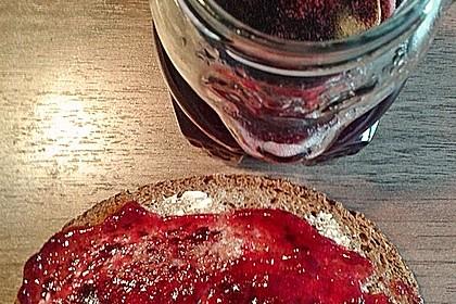 Holunder - Apfel - Marmelade 7