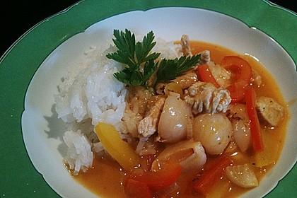 Thai Lychee Curry 7