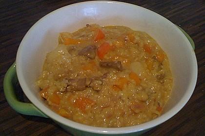 Thai Lychee Curry 9