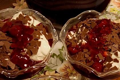 Schneewittchen Dessert 16