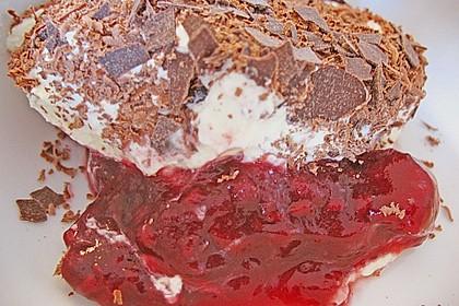 Schneewittchen Dessert 24