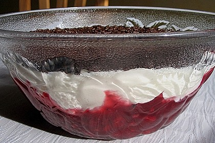 Schneewittchen Dessert 23