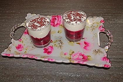 Schneewittchen Dessert 14