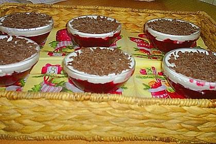 Schneewittchen Dessert 25