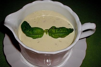 Italienische Carbonara-Sauce 4