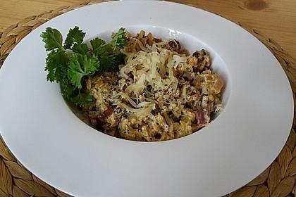 Italienische Carbonara-Sauce 15
