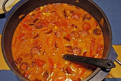 Cabanossi - Suppe 18
