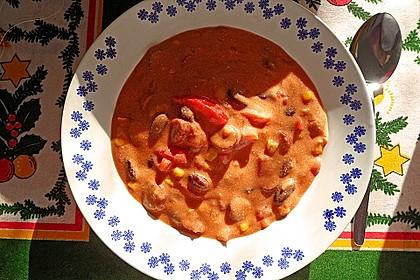 Cabanossi - Suppe 12