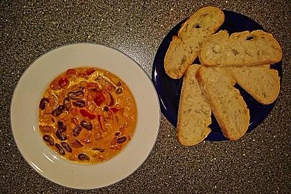 Cabanossi - Suppe 3