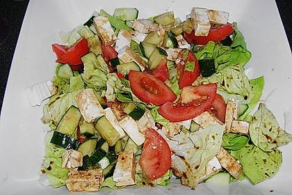 Griechischer Salat 2