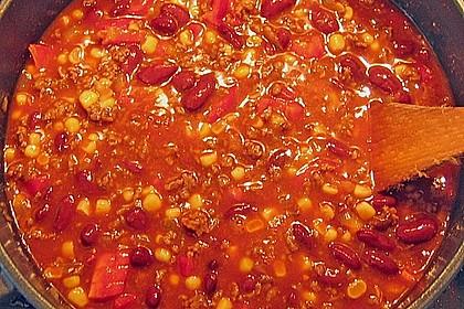 Chili con Carne 7
