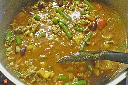 Chili con Carne 33
