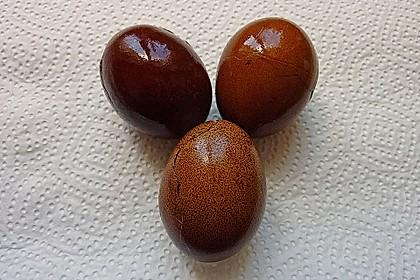Chinesische Eier 7