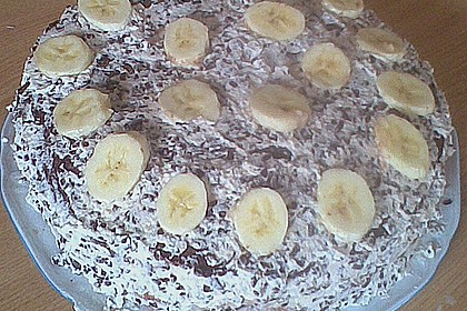 Banana Split Traum 219