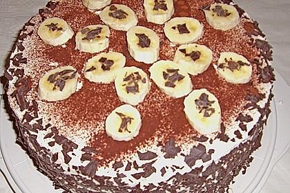 Banana Split Traum 224
