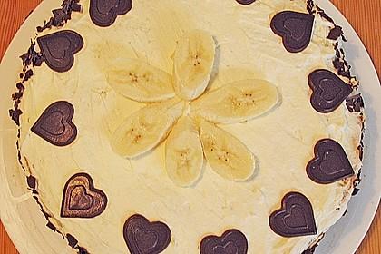 Banana Split Traum 192