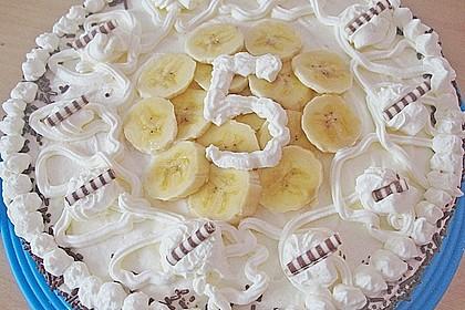 Banana Split Traum 127