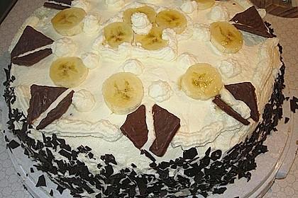 Banana Split Traum 62