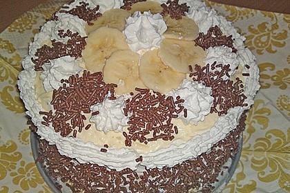 Banana Split Traum 156
