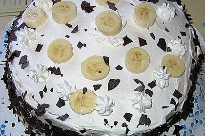 Banana Split Traum 95