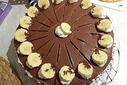 Banana Split Traum 145