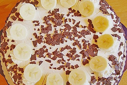 Banana Split Traum 223