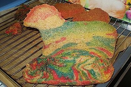 Regenbogenkuchen 144