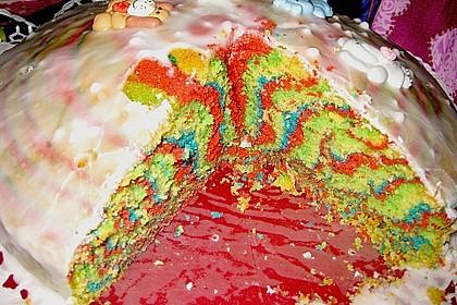 Regenbogenkuchen 63