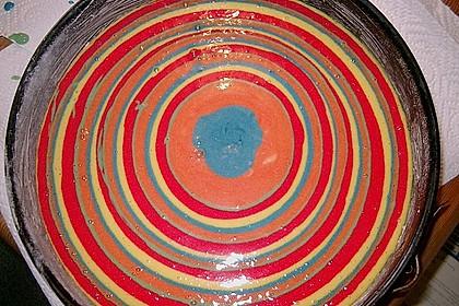 Regenbogenkuchen 110