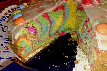 Regenbogenkuchen 129