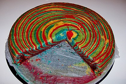 Regenbogenkuchen 81