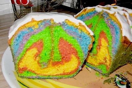Regenbogenkuchen 153