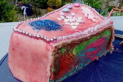 Regenbogenkuchen 151