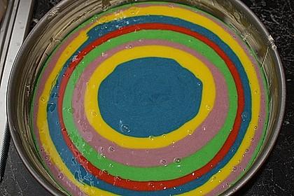 Regenbogenkuchen 167