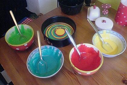 Regenbogenkuchen 175