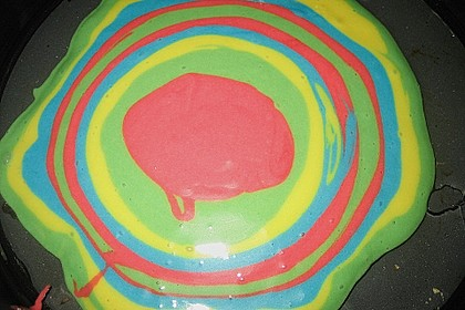 Regenbogenkuchen 166