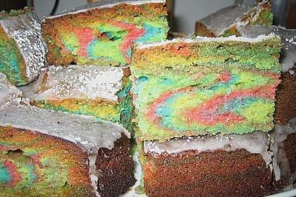 Regenbogenkuchen 112