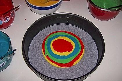 Regenbogenkuchen 117