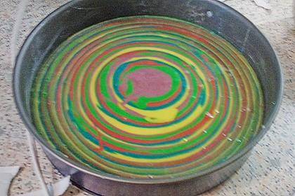 Regenbogenkuchen 165