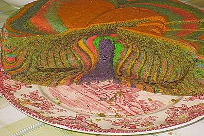 Regenbogenkuchen 64