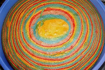 Regenbogenkuchen 38