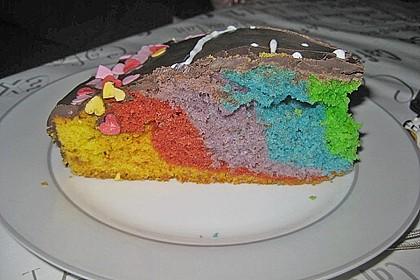 Regenbogenkuchen 131