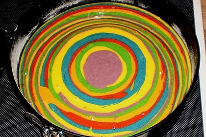 Regenbogenkuchen 168