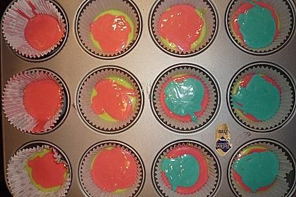 Regenbogenkuchen 156