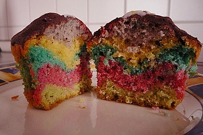 Regenbogenkuchen 65