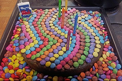 Regenbogenkuchen 11