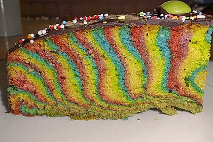 Regenbogenkuchen 47